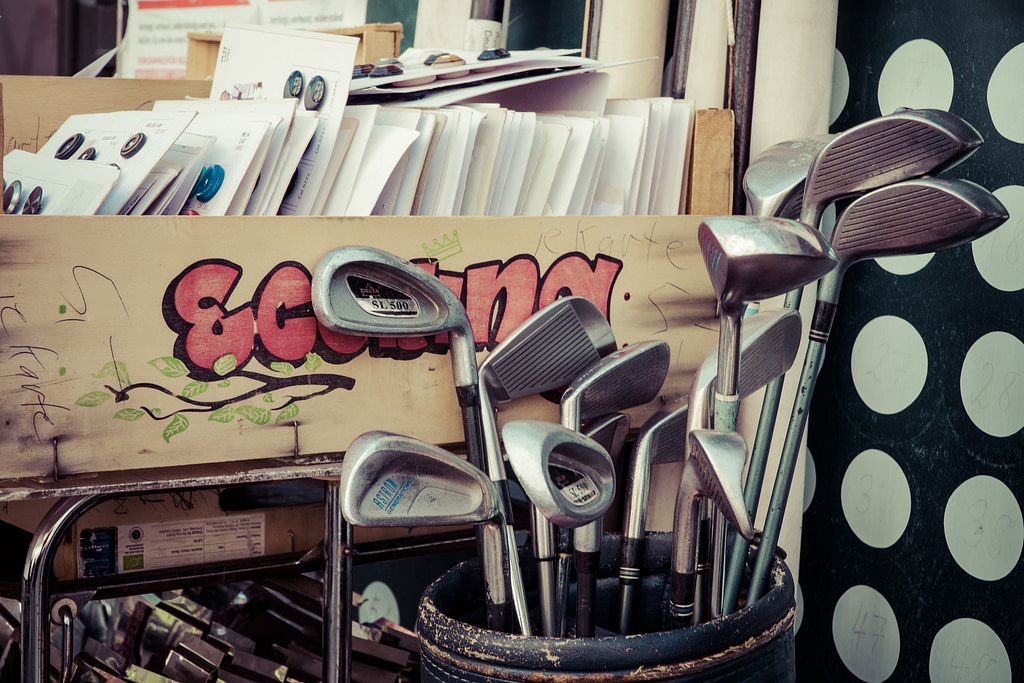 The bottom line is, the best golf clubs for the money are the ones that fit your skill level perfectly.